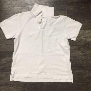 Boys polo shirt Faded Glory size 8 Husky